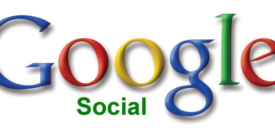 Google social foray with Google+