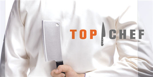 Top Chef - Transmedia Effort
